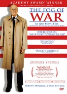 The Fog of War: Eleven Lessons from the Life of Robert S. McNamara - DVD cover (xs thumbnail)