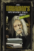 """The Hilarious House of Frightenstein"" - VHS cover (xs thumbnail)"