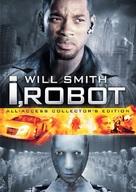 I, Robot - Movie Cover (xs thumbnail)