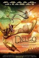 Delgo - Movie Poster (xs thumbnail)
