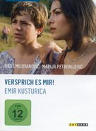 Zavet - German DVD cover (xs thumbnail)