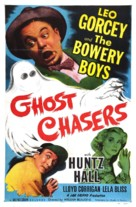 Ghost Chasers - Movie Poster (xs thumbnail)