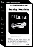 The Killing - Re-release movie poster (xs thumbnail)