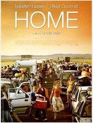 Home - French Movie Poster (xs thumbnail)