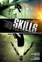 Skills - Movie Poster (xs thumbnail)