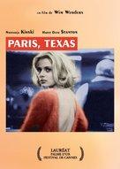 Paris, Texas - French Movie Cover (xs thumbnail)
