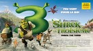 Shrek the Third - Swiss Movie Poster (xs thumbnail)