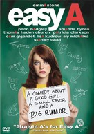 Easy A - Movie Cover (xs thumbnail)