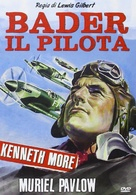 Reach for the Sky - Italian DVD movie cover (xs thumbnail)