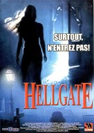 Hellgate - French DVD cover (xs thumbnail)