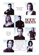 Body Shots - poster (xs thumbnail)