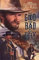 Il buono, il brutto, il cattivo - Movie Cover (xs thumbnail)