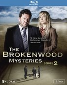 """""""The Brokenwood Mysteries"""" - Canadian Movie Cover (xs thumbnail)"""
