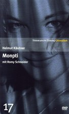 Monpti - German Movie Cover (xs thumbnail)