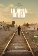 La jaula de oro - Spanish Movie Poster (xs thumbnail)