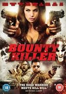 Bounty Killer - British DVD movie cover (xs thumbnail)
