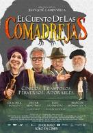 El cuento de las comadrejas - Argentinian Movie Poster (xs thumbnail)