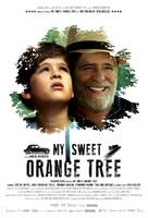 Meu pé de laranja Lima - Movie Poster (xs thumbnail)
