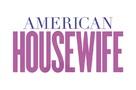"""American Housewife"" - Logo (xs thumbnail)"