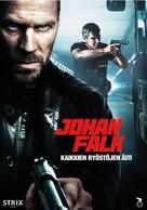 Johan Falk: Alla råns moder - Finnish Movie Poster (xs thumbnail)