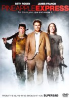 Pineapple Express - Movie Cover (xs thumbnail)