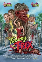 Tammy and the T-Rex - Re-release movie poster (xs thumbnail)