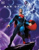 Man of Steel - Movie Cover (xs thumbnail)