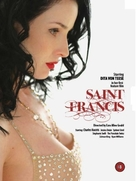 Saint Francis - British Movie Poster (xs thumbnail)