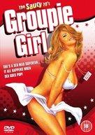 Groupie Girl - British Movie Cover (xs thumbnail)