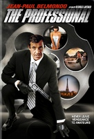 Le professionnel - Movie Cover (xs thumbnail)