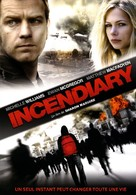 Incendiary - French DVD cover (xs thumbnail)
