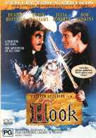 Hook - Australian Movie Cover (xs thumbnail)