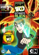 """Ben 10: Ultimate Alien"" - British Movie Cover (xs thumbnail)"