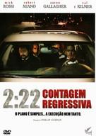 2:22 - Brazilian DVD movie cover (xs thumbnail)