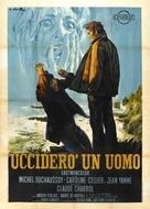 Que la bête meure - Italian Movie Poster (xs thumbnail)