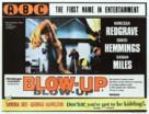 Blowup - British Movie Poster (xs thumbnail)