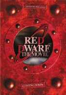 """Red Dwarf"" - Movie Poster (xs thumbnail)"