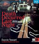 La morte risale a ieri sera - Blu-Ray cover (xs thumbnail)