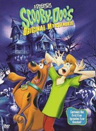 """Scooby-Doo, Where Are You!"" - Movie Cover (xs thumbnail)"