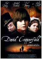 David Copperfield - French Movie Poster (xs thumbnail)