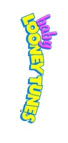 """Baby Looney Tunes"" - Logo (xs thumbnail)"