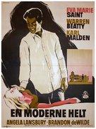 All Fall Down - Danish Movie Poster (xs thumbnail)