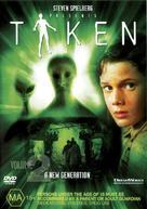 """Taken"" - Australian Movie Cover (xs thumbnail)"