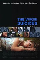 The Virgin Suicides - Movie Poster (xs thumbnail)