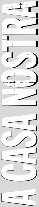 A casa nostra - French Logo (xs thumbnail)