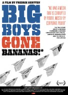 Big Boys Gone Bananas!* - Movie Poster (xs thumbnail)
