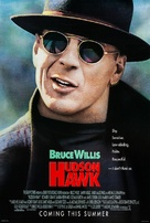 Hudson Hawk - Movie Poster (xs thumbnail)