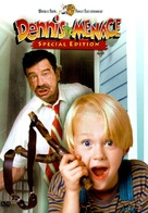 Dennis the Menace - DVD cover (xs thumbnail)