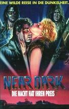 Near Dark - German DVD movie cover (xs thumbnail)