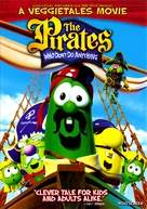 The Pirates Who Don't Do Anything - Movie Cover (xs thumbnail)